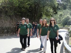 Voluntarios del Anglirú