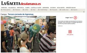 Diario de Salamanca