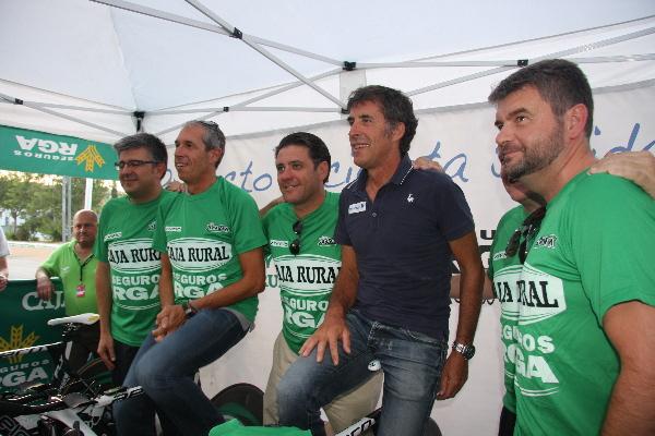 Carlos de Andrés-Bici Solidaria