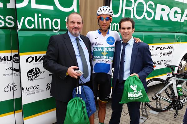Etapa 13 La Vuelta 2015