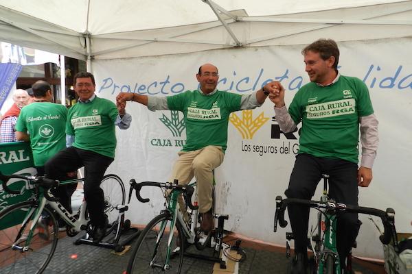 Etapa 17 La Vuelta 2015