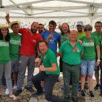 Rendidos a la belleza y la solidaridad de la hermosa tierra gallega