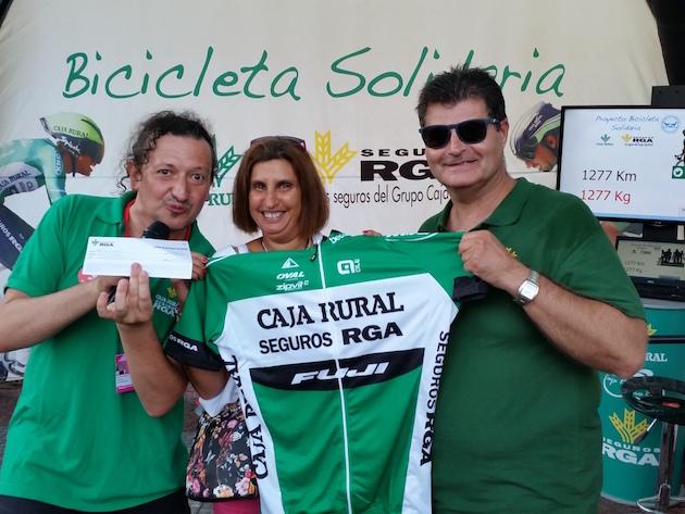 Etapa 12 La Vuelta 2016 (Corrales de Buelna - Bilbao)