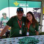 Hacemos piña con un Caja Rural – Seguros RGA que da la cara en la etapa reina de La Vuelta