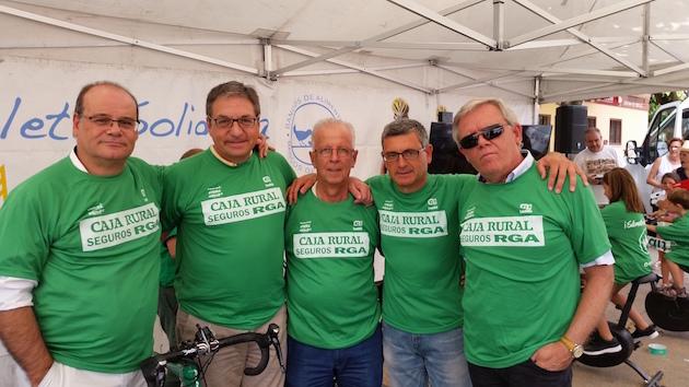 Etapa 16 La Vuelta 2016 (Alcañiz - Peñíscola)