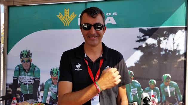 Etapa 17 La Vuelta 2016