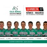Ilusión y garra para dar batalla en La Vuelta 2017