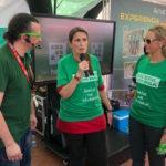 Ilusión, entusiasmo, solidaridad y un campero en la Costa del Sol