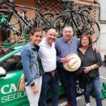 3.300 motivos por los que estar satisfechos del paso de La Vuelta por Asturias